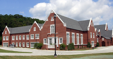 DARLINGTON MIDDLE SCHOOL – THATCHER HALL